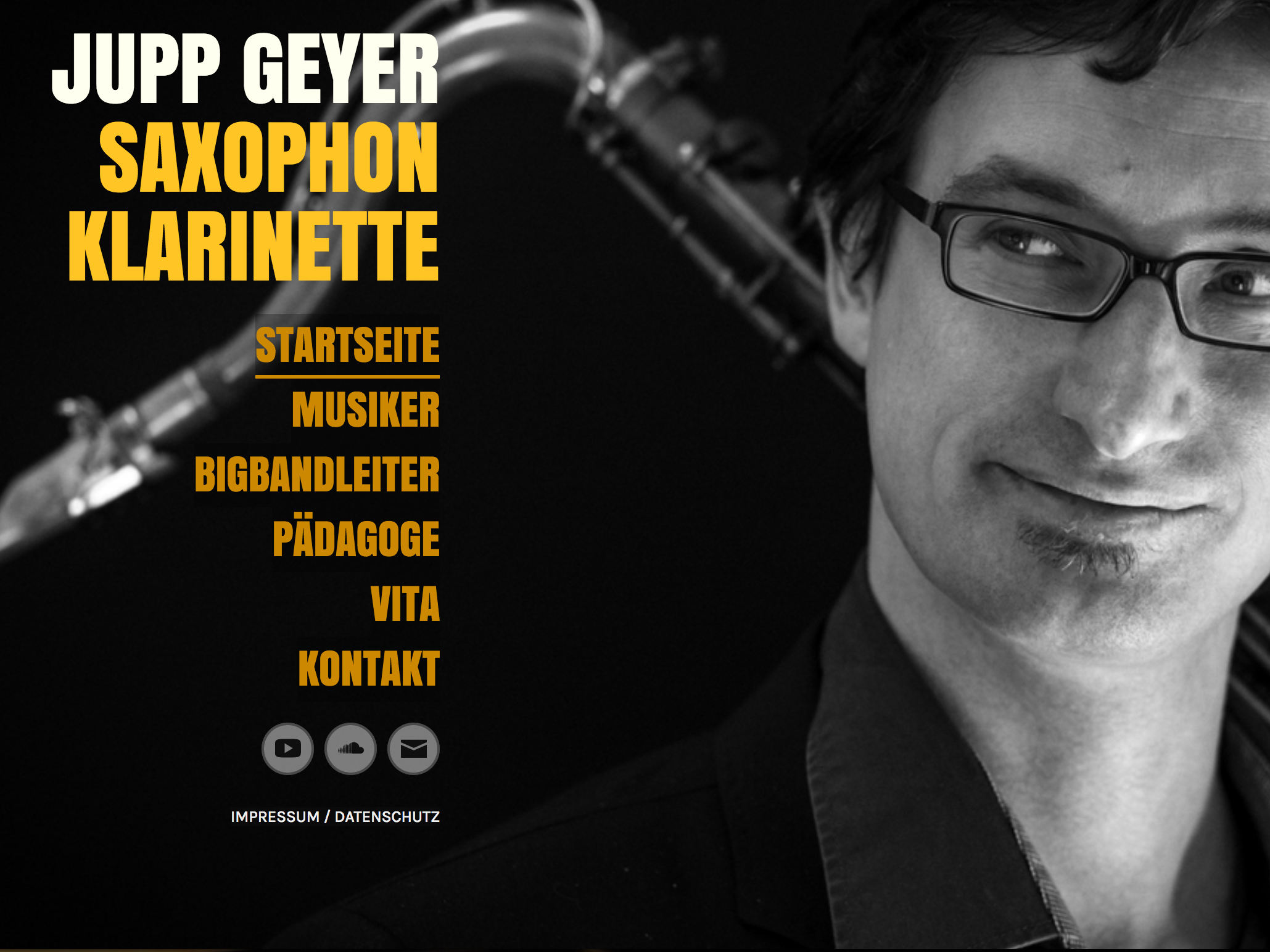 Website juppgeyer.de